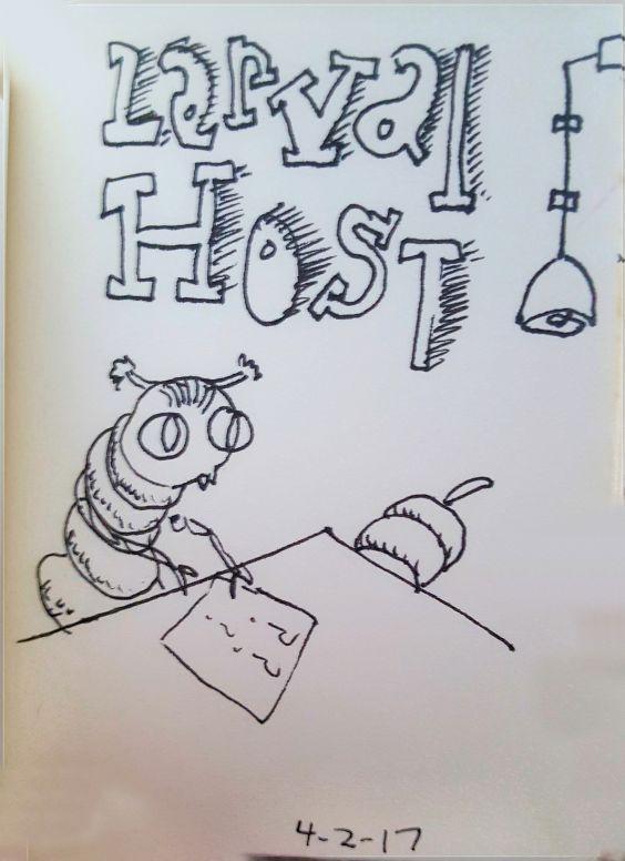 larval host 4-2-17